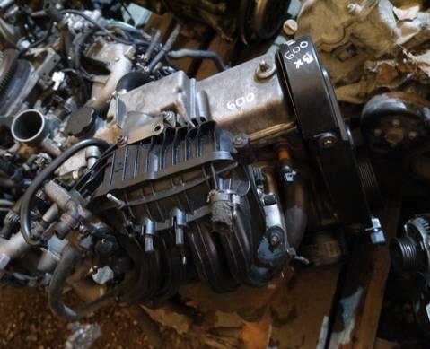 Двигатель для Lada Kalina I (с 2004 по 2013)
