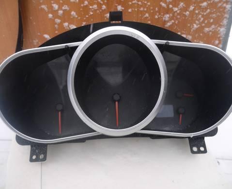 Щиток приборов для Mazda CX-7 (с 2007)