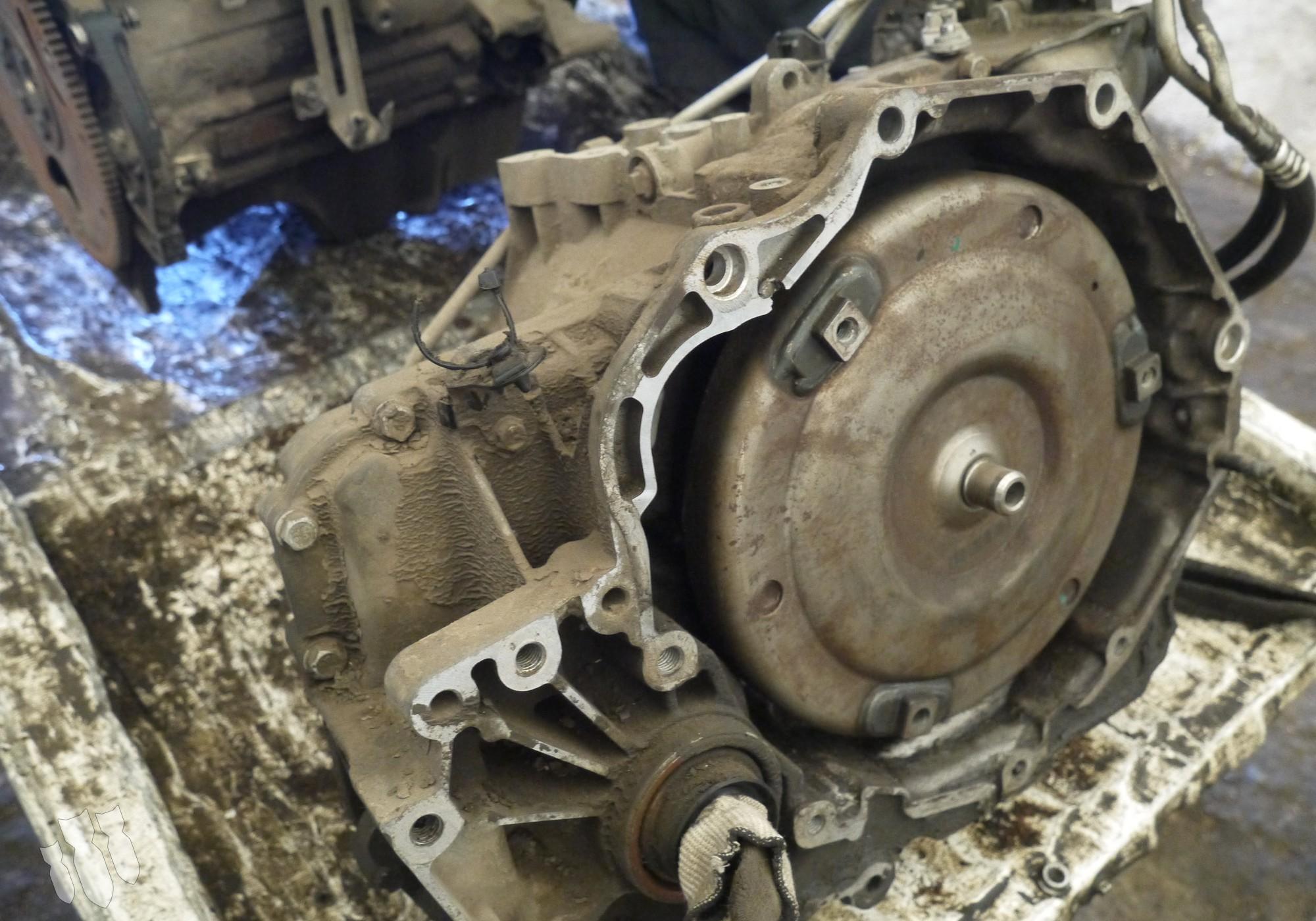 Гидротрансформатор для Opel Astra J (с 2009)