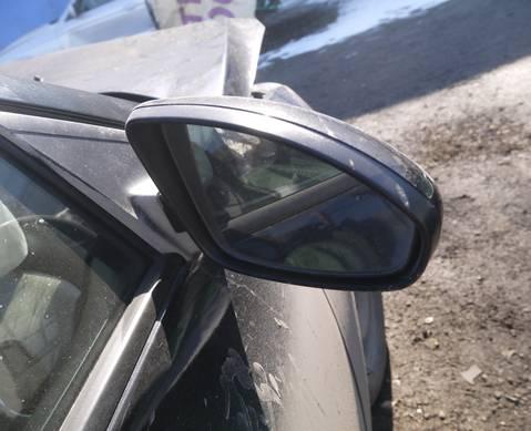 95186738 Зеркало заднего вида боковое правое для Chevrolet Cruze I (с 2009 по 2015)