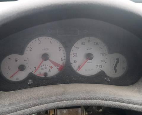Щиток приборов для Peugeot 206 (с 1998)