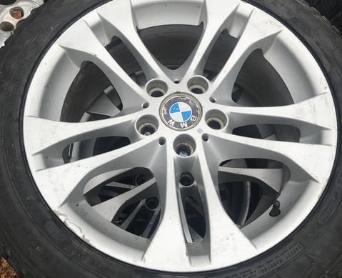 Колесо в сборе для BMW X3 E83 (с 2004 по 2010)