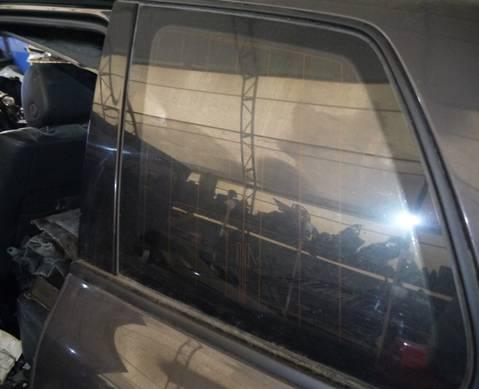 Форточка задняя левая Фольцваген для Volkswagen Touareg I (с 2002 по 2010)