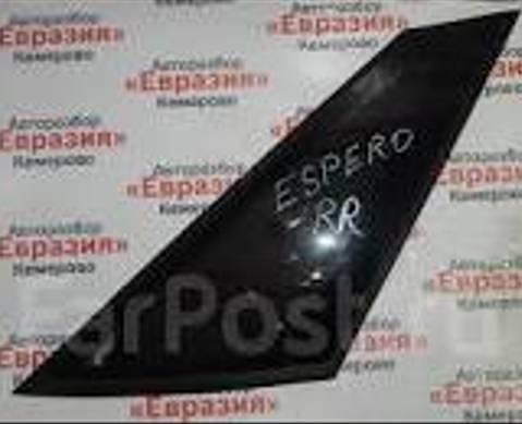 90239823 задняя правая форточка для Daewoo Espero (с 1991 по 1999)