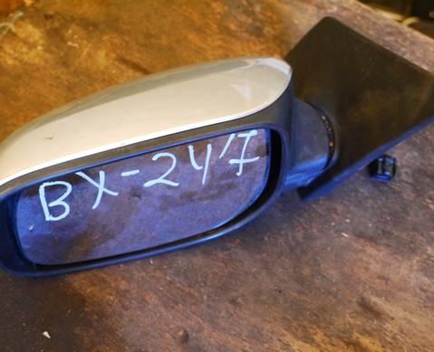 101800481501 Зеркало заднего вида боковое левое для Geely GC6 (с 2014 по 2016)
