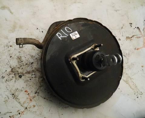 591101G000 Усилитель тормозов вакуумный для Kia Rio II (с 2005 по 2011)