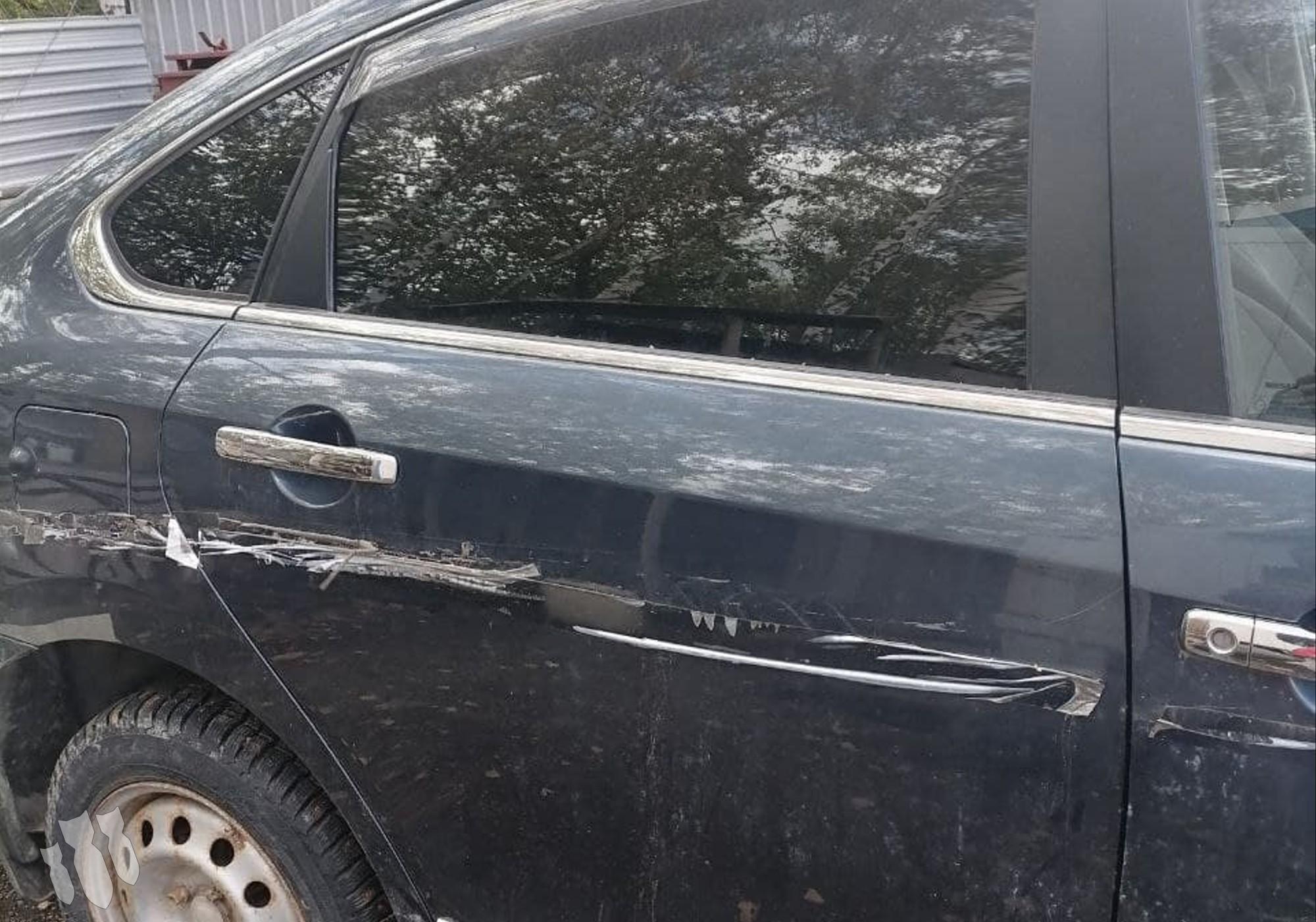 821004AA8B Дверь задняя правая для Nissan Almera III (с 2012 по 2018)