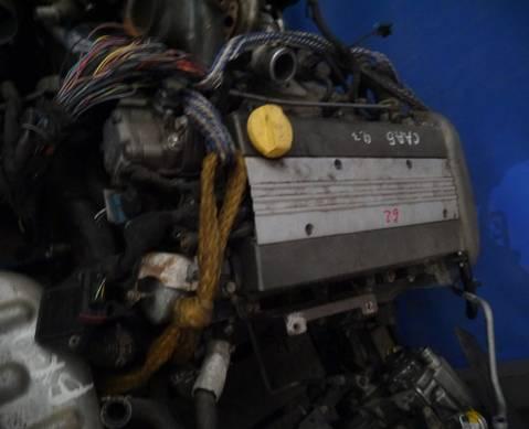 Z20NER Двигатель в сборе для Saab 9-3 II (с 2002 по 2014)