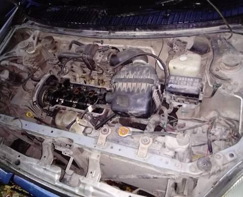 Двигатель для Daihatsu Storia (с 1998 по 2004)
