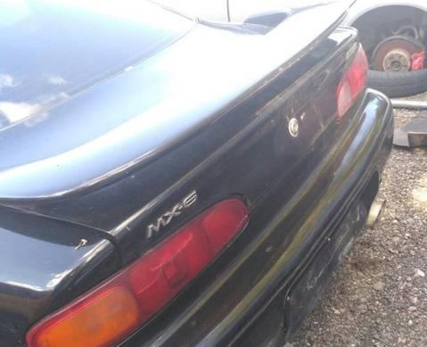 Крышка багажника для Mazda MX-6 (с 1992 по 1997)