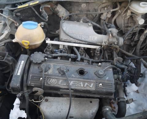 Двигатель для Lifan Breez (с 2007 по 2014)