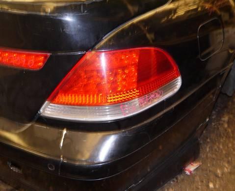 Фара задняя правая для BMW 7 E65/E66 (с 2001 по 2008)