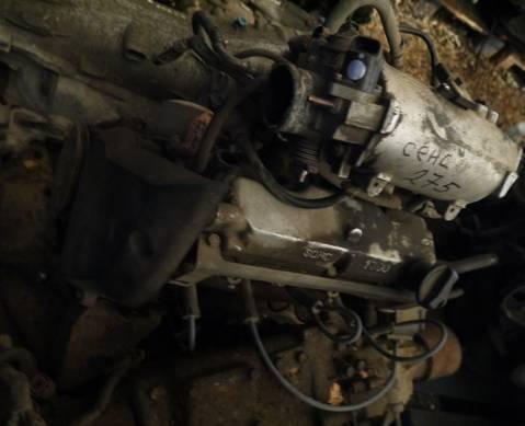 307000 Двигатель в сборе для ZAZ Chance (с 2004)