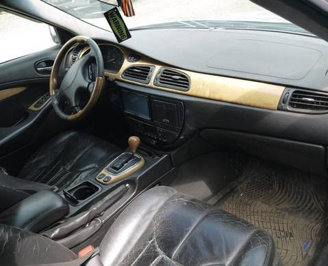 Торпедо для Jaguar S-Type (с 1998 по 2008)