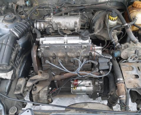 96184285 Двигатель в сборе для ZAZ Chance (с 2004)