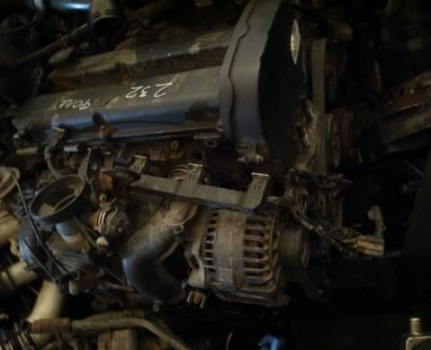Двигатель в сборе для Ford Focus I (с 1999 по 2007)