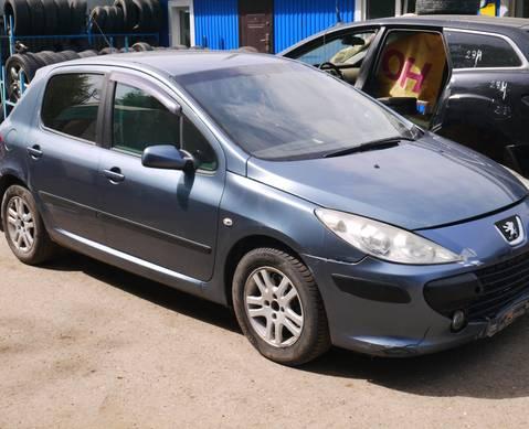 Peugeot 307 2006 г. в разборе