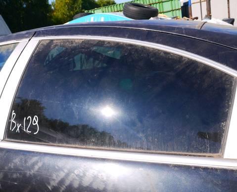 04574513AC Стекло задней левой двери для Dodge Intrepid II (с 1997 по 2004)