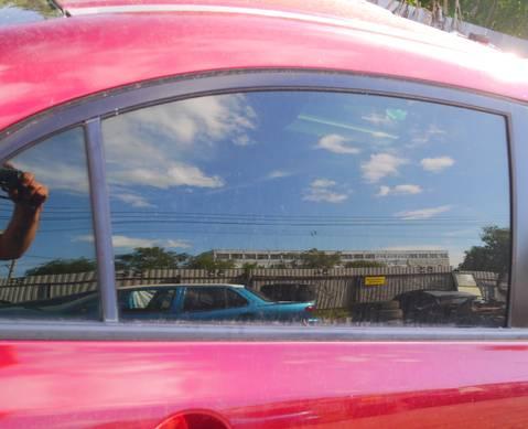 73400SNBE00 Стекло задней правой двери для Honda Civic VIII (с 2005 по 2011)