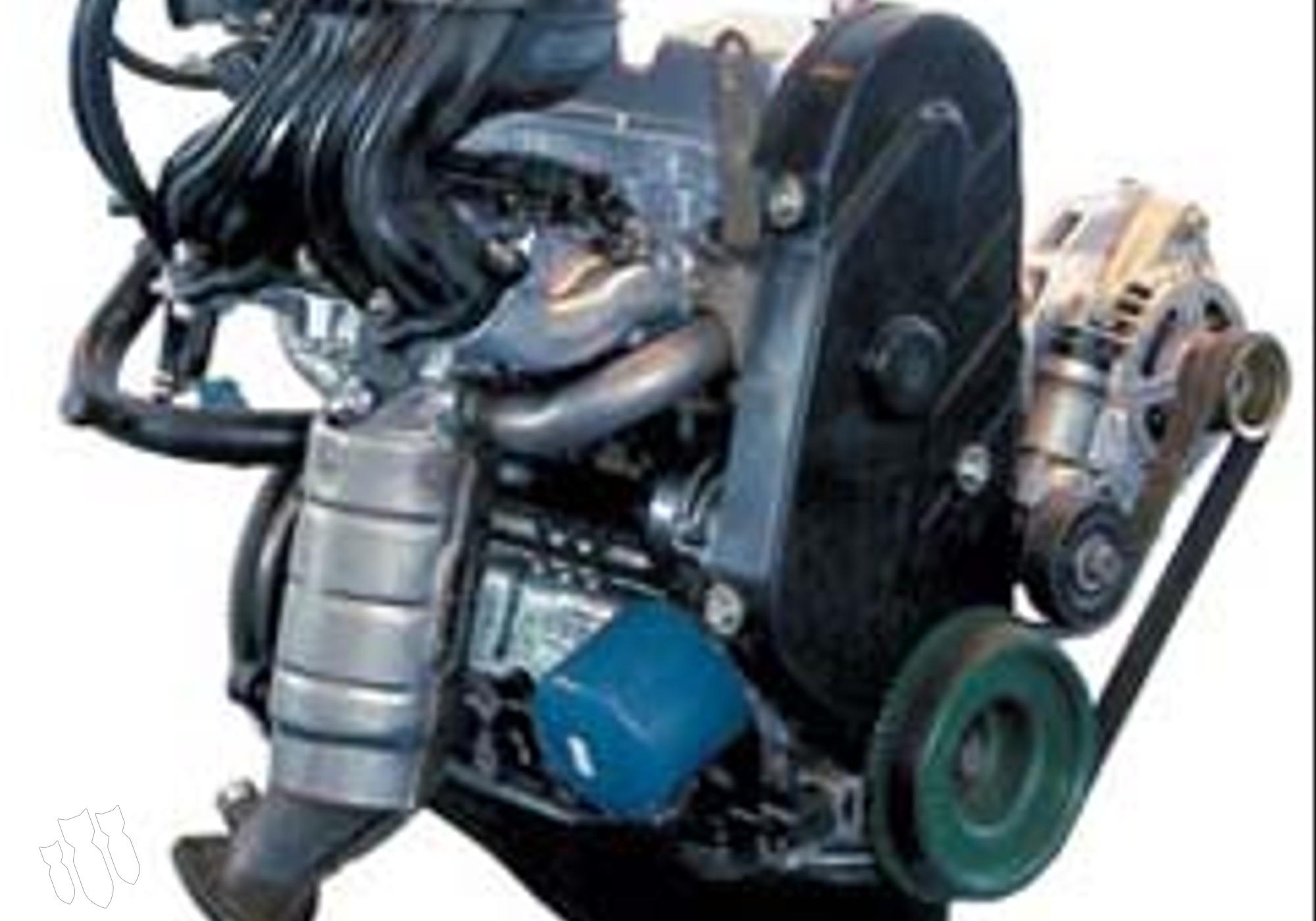 11183 Двигатель для Lada Kalina I (с 2004 по 2013)