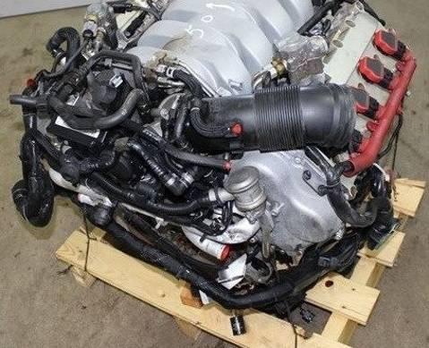 Двигатель для Audi A6 C6 (с 2004 по 2011)
