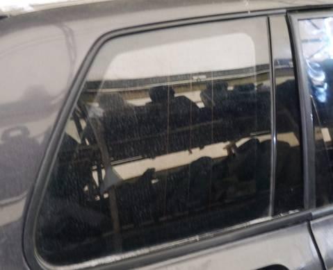 Форточка задняя правая Фольцваген для Volkswagen Touareg I (с 2002 по 2010)