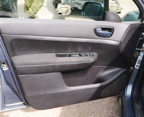 933117 Обшивка передней левой двери для Rover