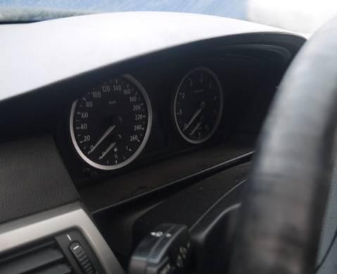 Щиток приборов для BMW 5 E60/E61 (с 2004 по 2010)
