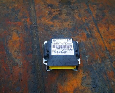 6R0959655J Блок управления AIRBAG для Skoda Fabia I (с 1999 по 2008)