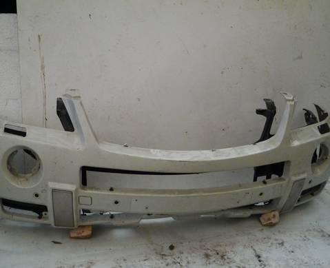 A1648854625 Бампер передний для Mercedes-Benz M-class W164 (с 2005 по 2011)