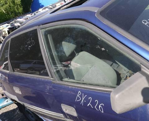 90360421 Стекло задней правой двери для Opel Astra F (с 1991 по 2004)
