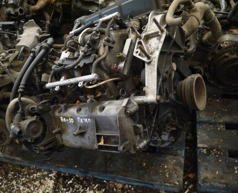 SFZ Двигатель для Peugeot 605 (с 1989 по 1999)