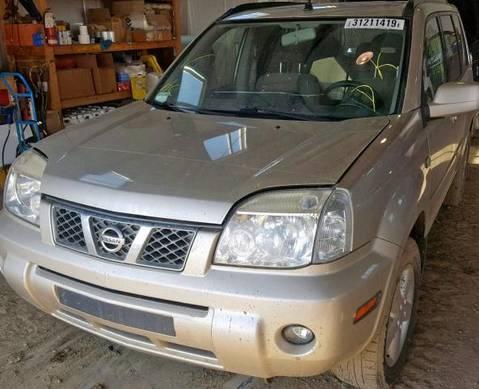 Nissan X-Trail T30 2005 г. в разборе