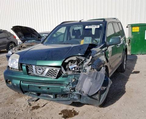 Nissan X-Trail T30 2006 г. в разборе