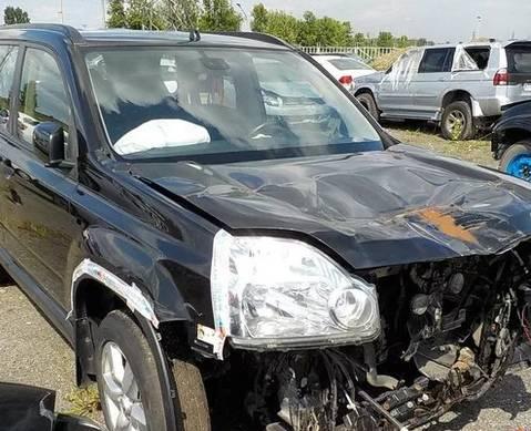 Nissan X-Trail T31 2012 г. в разборе