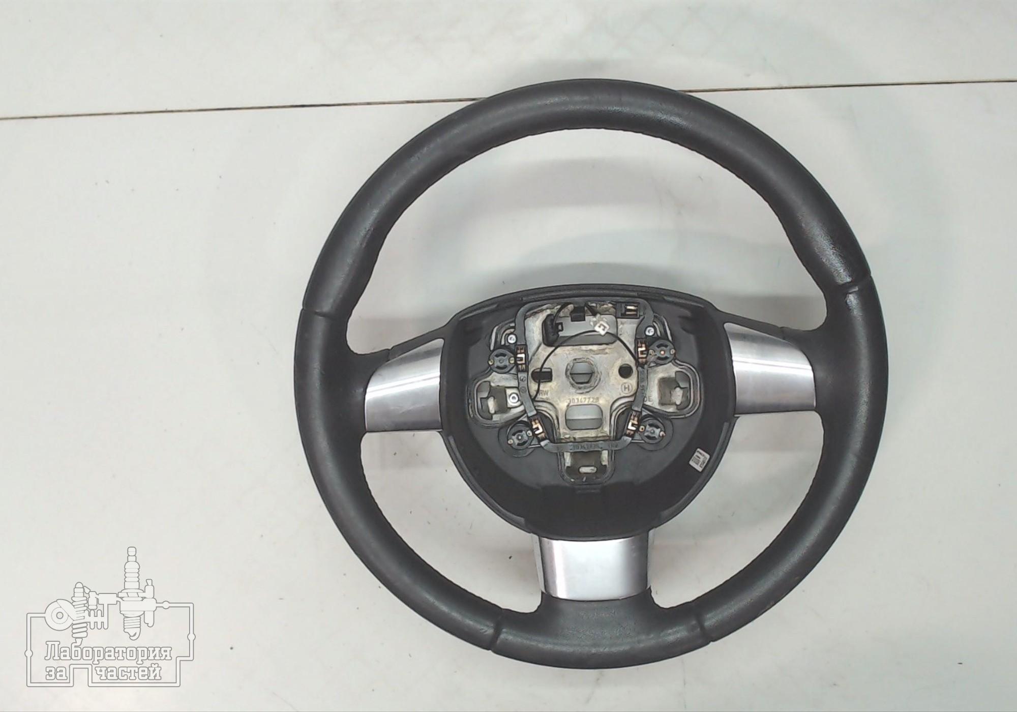 Руль для Ford Focus II (с 2004 по 2011)