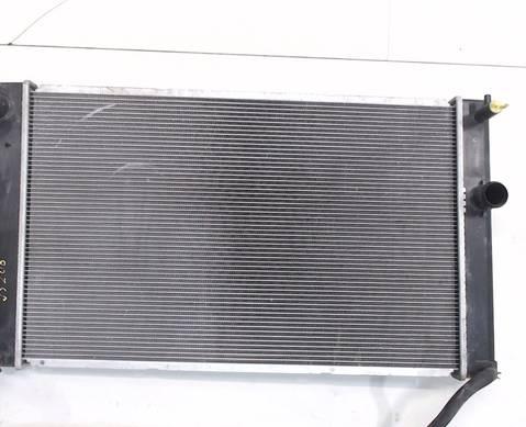 1640037230 Радиатор (основной) для Toyota Auris II (с 2012)