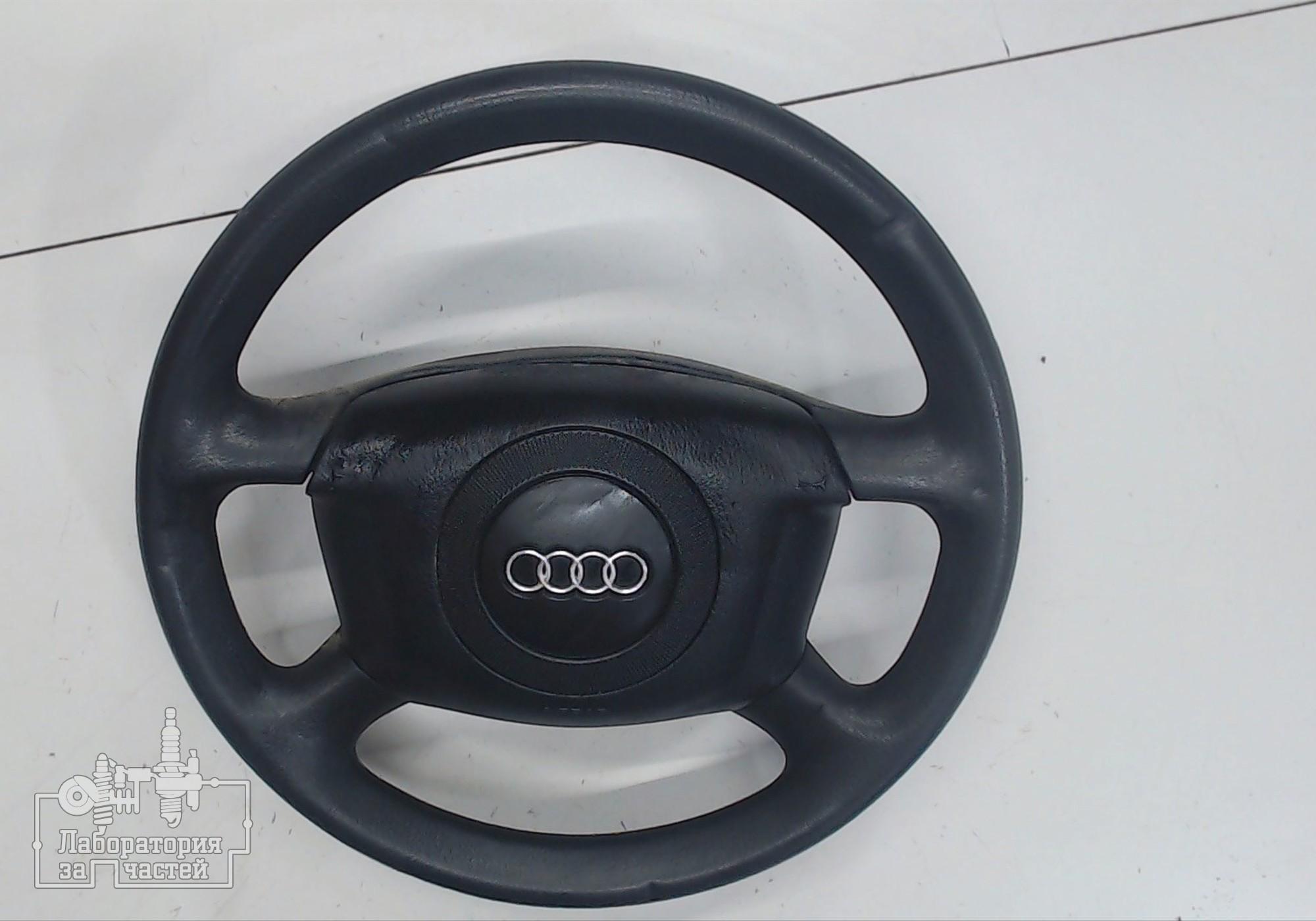 Руль для Audi A4 B5 (с 1994 по 2001)