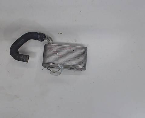 06D117021C Охладитель масляный для Volkswagen Vento