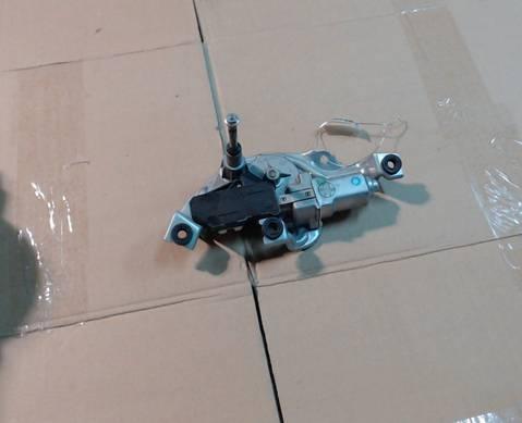 Двигатель стеклоочистителя (моторчик дворников) для Toyota Auris II (с 2012)