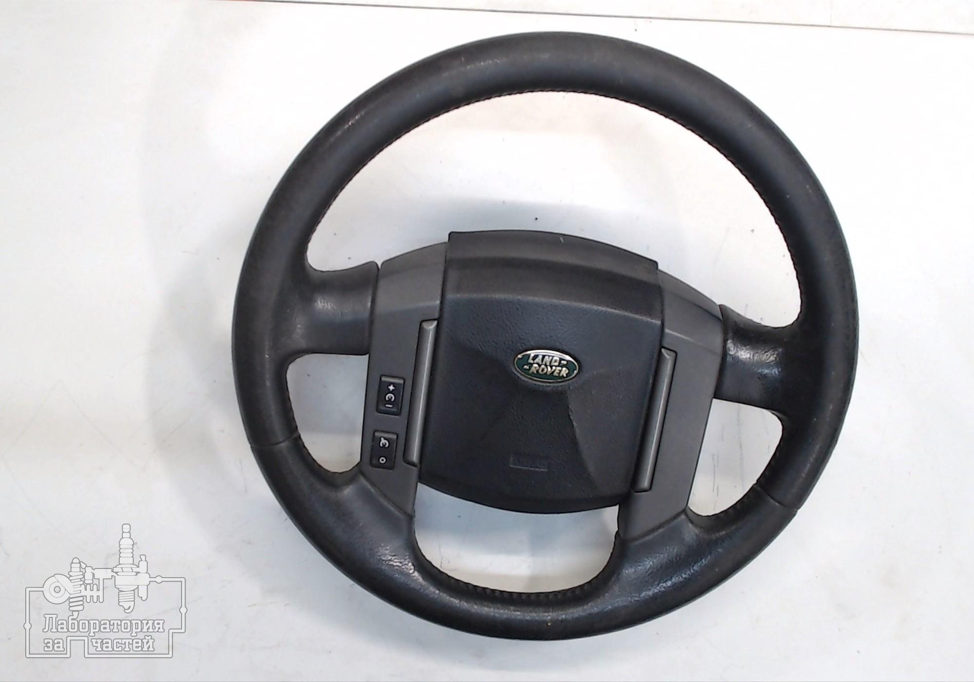 Руль для Land Rover Discovery III (с 2004 по 2009)