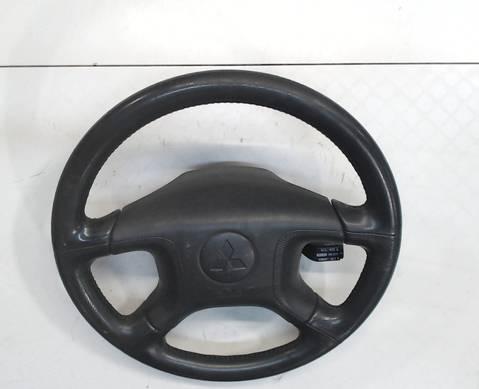 Руль для Mitsubishi Montero I (с 1982 по 1991)