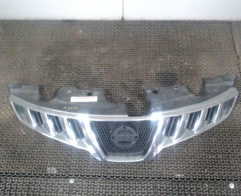 Решетка радиатора для Nissan Murano Z51 (с 2008 по 2015)