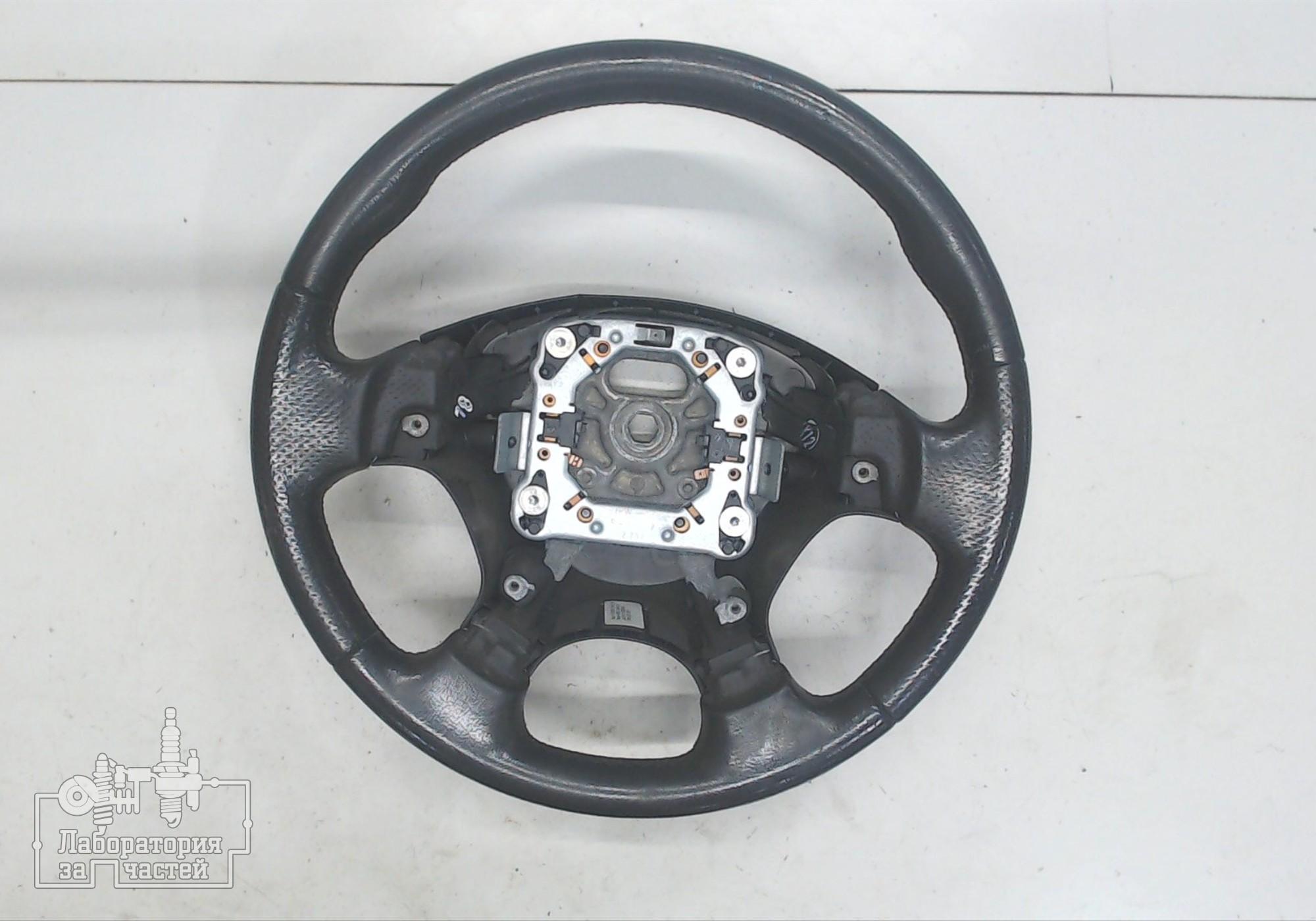 Руль для Jaguar X-Type (с 2001 по 2009)