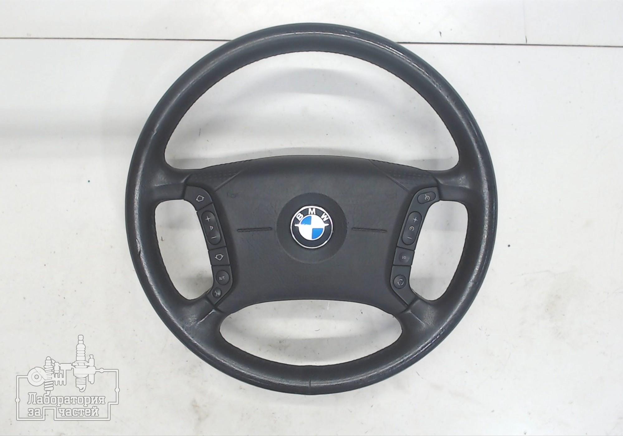 Руль для BMW X3 E83 (с 2004 по 2010)