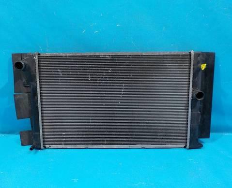 164000D400 Радиатор охлаждения двигателя для Toyota Auris II (с 2012)
