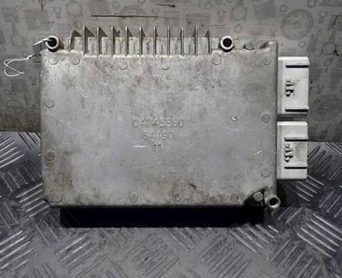 P04606970AL Блок управления двигателем для Chrysler 300 M (с 1998 по 2004)