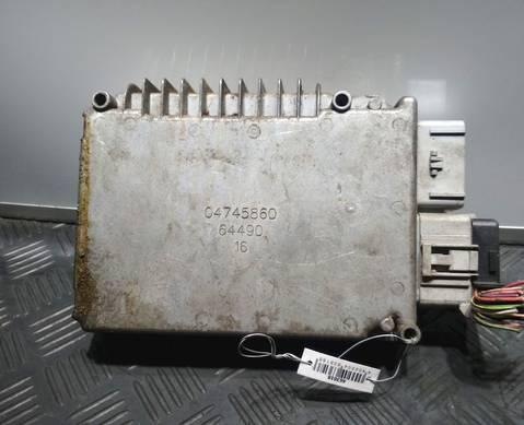 P04606675AG Блок управления двигателем для Chrysler 300 M (с 1998 по 2004)