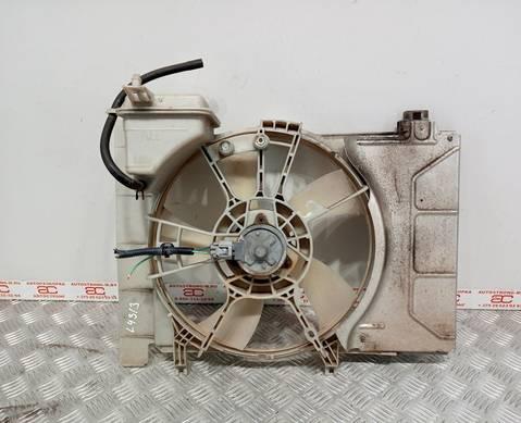 1636323010 Вентилятор радиатора основного для Toyota Corolla Verso