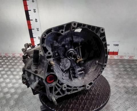 КПП 5ст (механическая коробка) (1,8i 16v 113лс) для Fiat Marea (с 1996 по 2007)